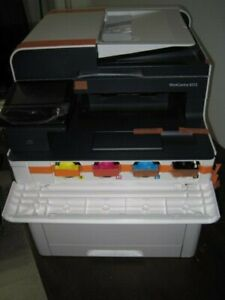 Xerox WorkCentre 6515/DN Wireless Color Multifunction Laser All-In-One Printer