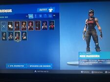 Fortnite Account Renegade Raider Ebay