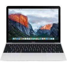 Apple MacBook 8GB Laptops
