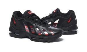 Supreme x Nike Air Max 96 Black US 12 - Order confirmed