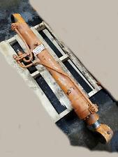 John Deere 490e Hitachi 120 2 4286457 Lh Boom Cylinder Excavator