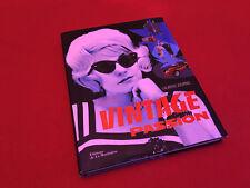 Laurent Journo  Vintage Passion  (2012)