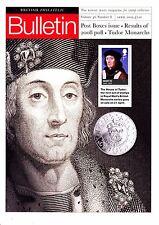 British Philatelic Bulletin April 2009 Volume 46 Number 8