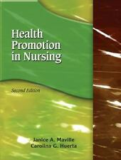 Health Promotion in Nursing-ExLibrary
