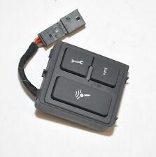 Taster Schalter Bedieneinheit   3C0035624 REH Scirocco Original VW