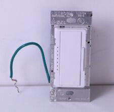 Lutron HomeWorks HRD-6D-WH (White) Dimmer