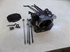 Yamaha BW200 Head Assembly     BW 200 1985 #3