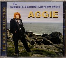 Aggie - The Rugged & Beautiful Labrador Shore  RARE ORIG Newfie CD (Brand New!)