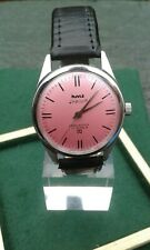 Vintage HMT  Watch,