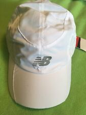 New Dri Fit Running Outdoor Baseball Sports Hat Cap By New Balance Sweatband