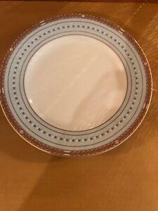 Vista Alegre Portugal COLARES Bread & Butter Dessert Plate NEW