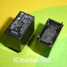2 PCS 835-1A-B-C-12VDC DIP-4 835-1A-B-C-12V DC 10A  RELAY