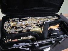 Yamaha YAS-200AD Advantage Alto Saxophone With Case