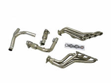 Maximizer Catted Long Tube Header For 1999-2003 Ford F-150 Triton 4.6L/5.4L V8