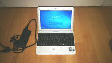 """MEDION Akoya E1210 Netbook PC 1,6GHz Intel Atom 10"""" TFT 160GB HDD"""