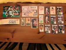 Rugby Cards Lot
