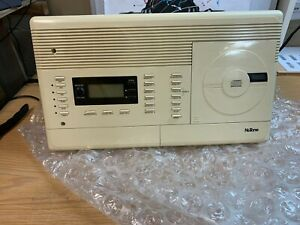 (CD player not working) Nutone IM-4406 Intercom Master Station IMA-4406 + AUX