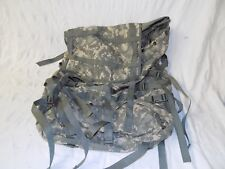 NEW Army ACU MOLLE II large Ruck Sack Field Back Pack No Frame