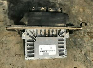 2017 2018 2019 Ford F250 F350 6.2l SUPER DUTY Gas ecm ecu computer