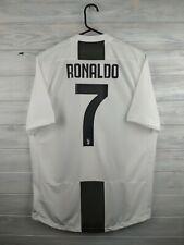 Ronaldo Juventus climachill jersey large 2019 player issue shirt CF3493 Adidas