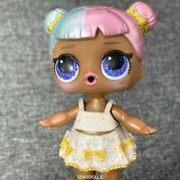 Glam Glitter Series Sugar Doll Big Sister Opposites Club Series Rare Girl Gift