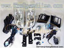 05 06 07 08 Honda FD Civic GLASS LENS Fog Lamp Light Kit FD OEM 2006 2007 2008