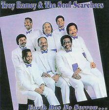 TROY RAMEY & The Soul Searchers - Earth Has No Sorrow - GOSPEL
