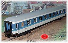 Märklin - 43500 - Modélisme Ferroviaire - Wagon - voitu