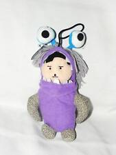 NEW  DISNEY   ~ MONSTER INC ~  BOO  PLUSH DOLL, BOYS & GIRLS  PARTY SUPPLIES