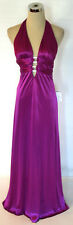 NWT WINDSOR $80 Berry Juniors Prom Party Evening Gown 7