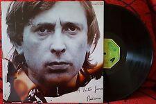 Latin Folk RAIMON **A Victor Jara** VERY RARE 1974 Spain LP **SOLEDAD BRAVO