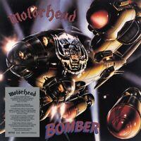 MOTÖRHEAD - BOMBER (40TH ANNIVERSARY EDITION) SOFTBOOK 2 CD NEU