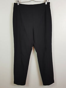 [ WITCHERY ] Womens Black Pants | Size AU 14 or US 10