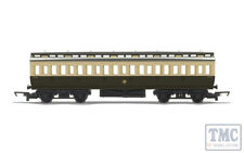 R4913 Hornby OO Gauge Railroad GWR, Clerestory Third Coach - Era 2