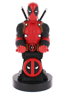 Deadpool Cable Guy Phone Controller Holder