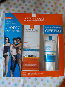 La Roche Posay Anthelios XL Non-Perfumed Cream SPF50+ Comfort 50ml special pack