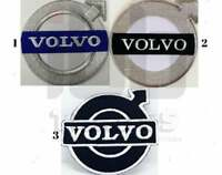 Volvo Car Sports Logo Iron Sew On Embroidered Patch Badge Jacket Jeans Leather
