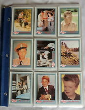 135 Andy Griffith Pacific Trading Cards - 1990