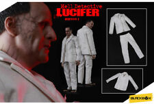 1/6 Blackbox Guess me - Hell Detective Lucifer MIB constantine
