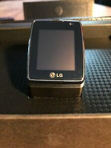 LG GD910 Smart Watch