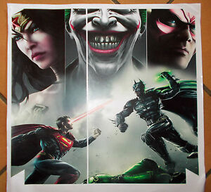 PLAYSTATION 4 - Sticker Set for Console & Controller Skin Screen Superheroes