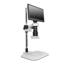 Scienscope Mac3 Pk1 E2d Macro Digital Inspection System With Compact Led Light