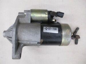 Starter Motor 4.0L I6 Engine Jeep Cherokee Wrangler XJ TJ 1999-2002
