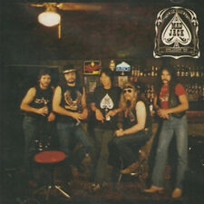 """Mad Jack:  """"Straight Up""""  (CD Reissue)"""