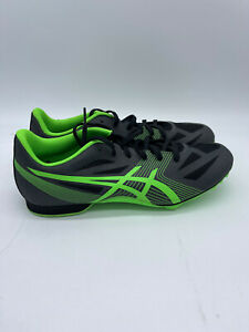 Asics Hyper MD 6 G502Y Track & Field Shoes With Tool Spikes Pin Mens 10