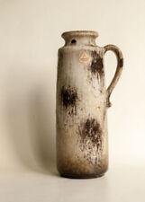 Brown Mid-Century Modern European Date-Lined Ceramics