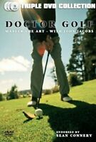 Doctor Golf - Master The Art With John Jacobs [DVD][Region 2]