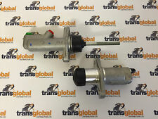 Land Rover Series 2 & 2a Clutch Slave & Clutch Master Cylinder Kit - Bearmach