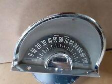 1956-55 Pontiac Speedometer OEM