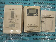Johnson Controls T6233-V0 T-Stat T6233V0 Thermostat New
